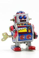 Blechroboter06