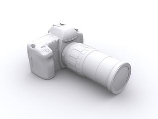 monochrome camera