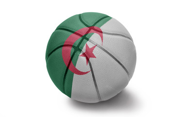Algerian Basketball