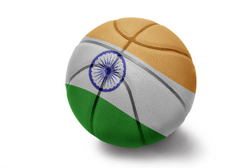 Indian Basketball