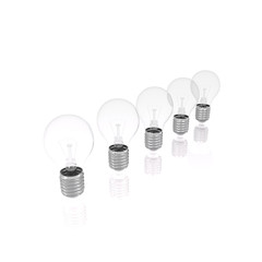 Lightbulbs Lot 4