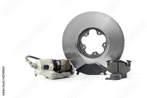 Neue Bremsen für dein Auto - 62148864