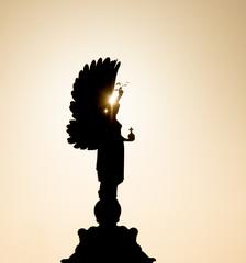 Peace Statue, Hove