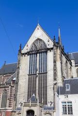 new church nieuwe ker