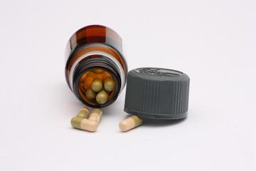 flacone medicina