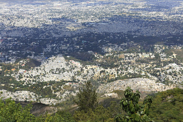 Overview of Port-Au-Prince