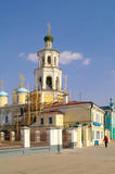 Kazan, Nicholas Church