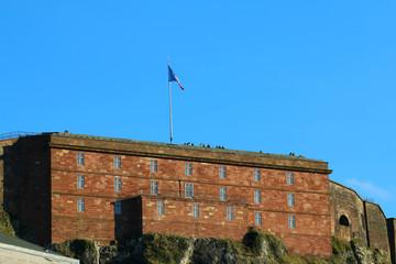 Citadelle château de Belfort