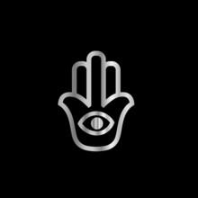 Fatimas Hand- Khamsa Symbol Religion
