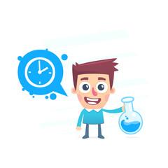 time examine