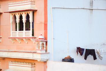 Verborgene Kultur Indiens