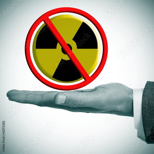 no nuclear power