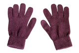 Vinous gloves