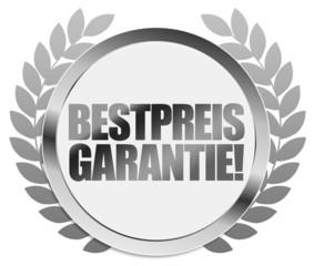 Bestpreis-Garantie! Button, Icon