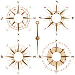 compass frames
