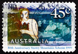 Postage stamp Australia 1999 English Class for Migrant Workers
