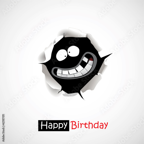 Happy Birthday funny greetings