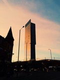 Beetham Sunset