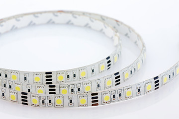LED strip.