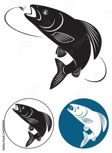 grayling fish - 62190843