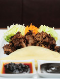 Peking Duck - Chinese roast duck