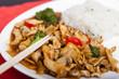 Delicious Asian Cuisine