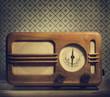 Vintage Radio - 62198294