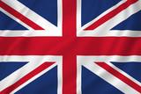 British flag - 62198244