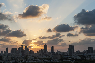Tel Aviv-Jafo