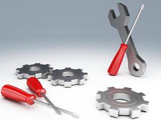 Tools 3d