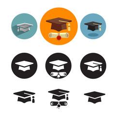 Studies icons