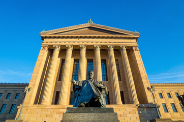 Philadelphia Pennsylvania Museum of Art