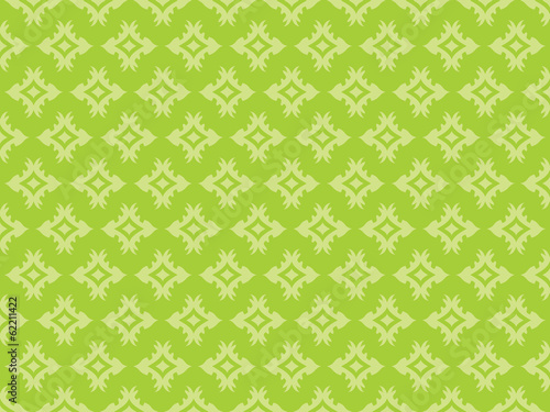 abstract artistic seamless pattern