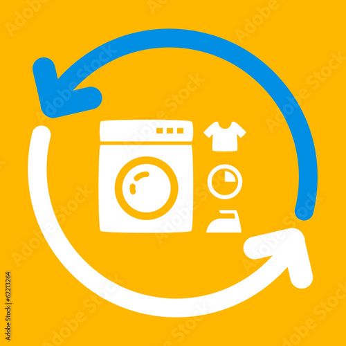 update washing machine