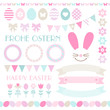 Easter Set Pastel