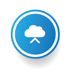 Input,Cloud data symbol,vector