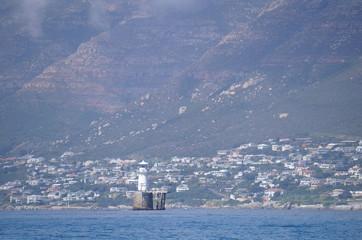 Leuchtturm Südafrika