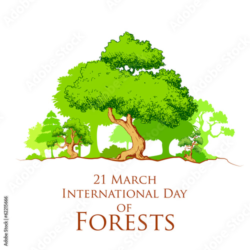 International Day of Forest