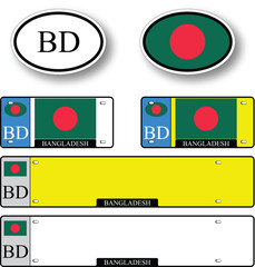 bangladesh auto set