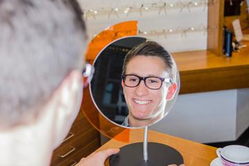 beratung im brillenfachgeschäft