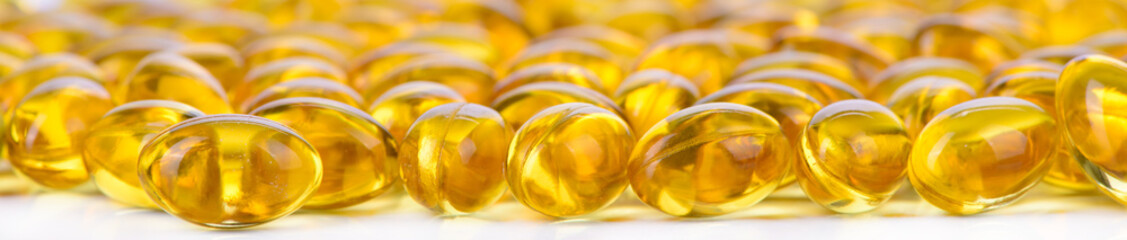 vitamins and tablets background