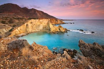 Southern Crete, Greece.