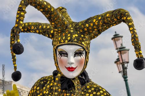 carnaval de venise - 62224062