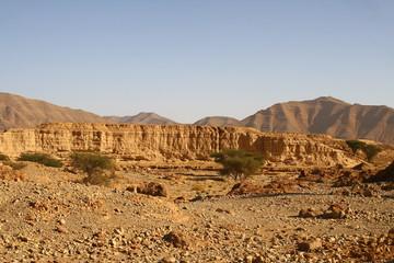 les grottes de Messalite à Tata