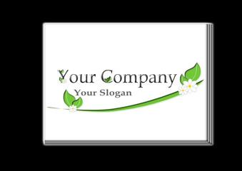 Iconografía empresarial