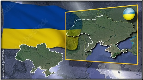 Ukraine FULL-HD