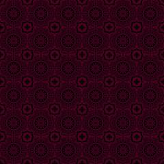 Beautiful burgundy pattern