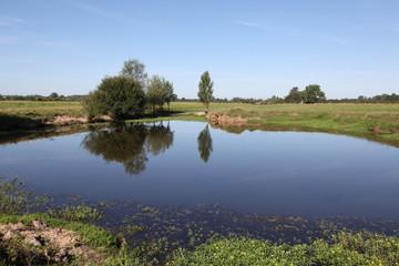 Ecotourisme sur la route de la Loire.
