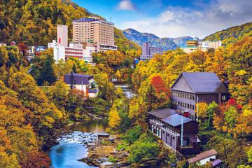 Jozankei, Japan