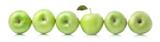 Zielone jabłuszka - 62237019